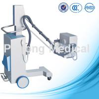 China medical xray machine prices | mobile x ray euqipment PLX101 on sale