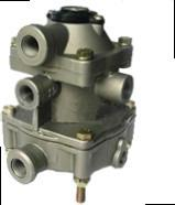 China 9710021510  TRAILER CONTROL VALVE on sale