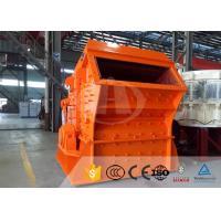 PF-1010 stone crushing plant stone crushing machinery stone impact crusher manufacturers
