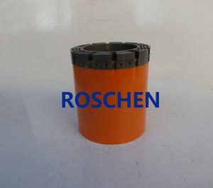 China ISO Diamond Core Drilling Bits for Geological Exploration Core Drilling on sale