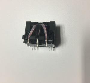 China EE25 / 13 / 7 1543uH High Frequency Transformer / Inductance Switching Mode Transformer on sale