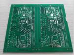 double sided FR4 1.6mm 1oz  HASL Lead Free PCB from experienced PCB manufacturer