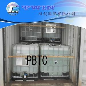 Quality 2-Phosphonobutane-1,2,4-Tricarboxylic Acid used as water treatment PBTC for sale
