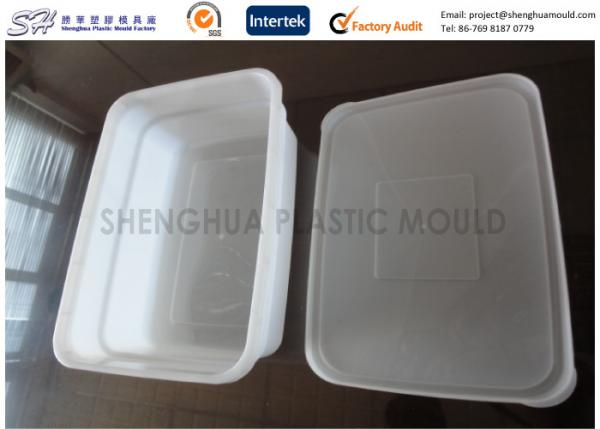 1000ml 2000ml 3000ml 4000ml disposable Plastic Food