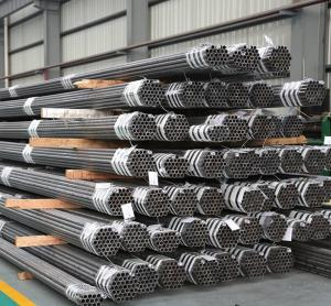 China 4130 4140 30CrMo4 42CrMo4 Chrome Moly Alloy Tube on sale