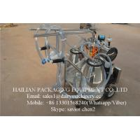 China Sheep Mobile Milking Machines Goat , Goat Milking Machine for Sale on sale