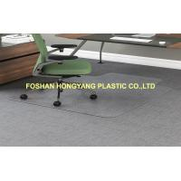 Custom Floor Mats For Carpet protector , 1800 X 1800 Thickness 2.3 mm