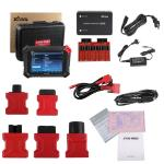 China XTOOL X-100 PAD2 Car Key Programmer Special Functions Expert with VW 4th & 5th IMMO wholesale