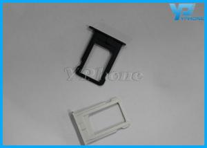 China iPhone 5 Spare Parts Sim Card Tray with Logo on sale