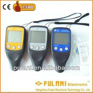 China Paint coating thickness gauge  for checking paint on sale
