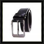 Stigmatisez la ceinture «Fuliter» 090 ceintures en cuir véritables d'hommes de vache bonne qualité