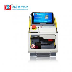 China Multifunction Tools Key Duplicating Machine Automatic Key Duplicator on sale