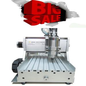 China High precision CNC Drilling art and craft cnc router on sale