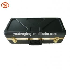 China Hard shell OEM musical instrument bag shockproof case for musical instrument trumpet cases on sale