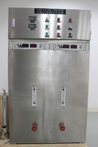 China O anúncio publicitário ionizou a máquina da água, ionizer industrial da água da vida on sale