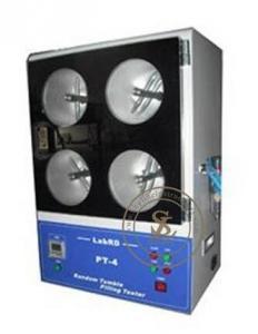 China SL - F03 D123 Tumble Pilling Tester , Random Pilling Tester ASTM Standards on sale