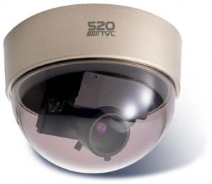 China IR color dome camera on sale