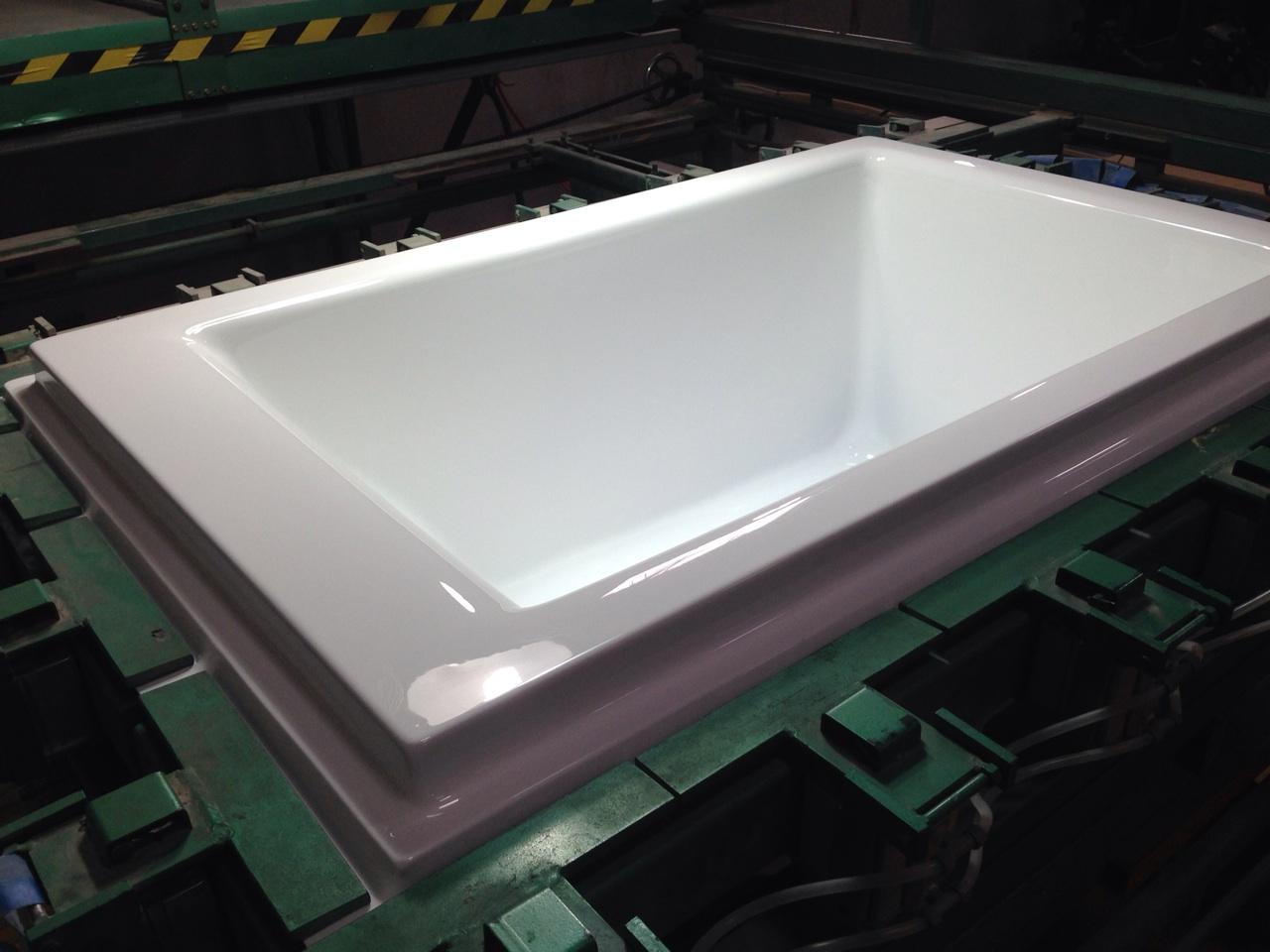 Acrylic Bathtub Thermoforming Machine For Sale U2013 Bathtub Forming Machine  Manufacturer From China (106286596).