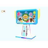 850W AR Game Machine , Body Control Children VR 9D Video Game