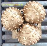 oil drill tool /oil drilling equipment 12 1/4TCI tricone bit/TCI tricone roller bit