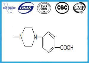China 4-(4-Ethylpiperazin-1-yl)benzoic acid   CAS  784130-66-1 on sale