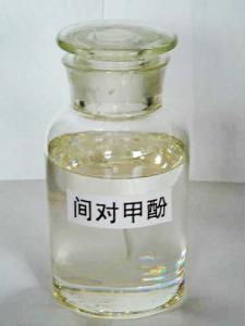 China m/p-cresol 84989-04-8 on sale