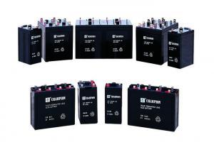 China China Champion Battery GM Series 2V Lead Acid AGM battery VRLA Battery, SLA Battery on sale