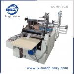 Good quality tea or coffee tea Bag forming packing  Machine with PLC touch screen