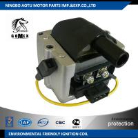China AUDI VW internal resistor ignition coil 357905104 701905104 701905104A on sale