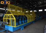 Heavy Duty C And Z 18.5KW Purlin Roll Forming Machine