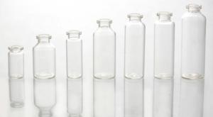 China Perfume / Cosmetics / Essential Oil Medical Tubular Glass Vials OEM & ODM on sale