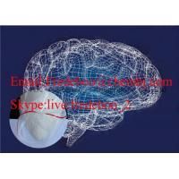 No Side Effects Pharmaceutical Raw Materials Nootropics Oxiracetam Brain Metabolism Medicine
