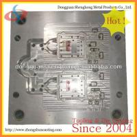 China Donguan China injection molding manufacturer on sale