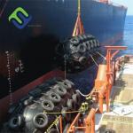 ship pneumatic rubber fender,  floating pneumatic fender, marine fender, rubber fender factory