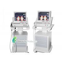 Beauty High Intensity Focused Ultrasound HIFU Machine For Skin Firming