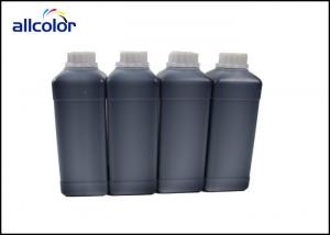 China Heat Transfer Dye Sublimation Printer Ink , Anti Friction Pigment Ink on sale