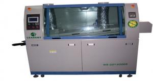 China small size selective wave solder machines ,pcb soldering machine on sale