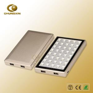 China Chinese style Portable LED panel light & outdoor flashlight & commercial gift on sale