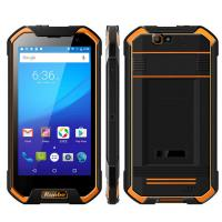 China Unlocked Rugged Mobile Phones , Runbo F2 6.5 Inch Durable Touch Screen Phones IP67 NFC on sale