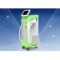 Painless Permanent Laser IPL SHR Hair Removal Machine For Hair Acne Reduce