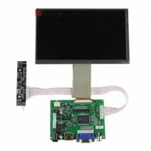 China 7 Inch TFT LCD Panels 800 × 480 YX070TN94 - VL For Raspberry PI on sale