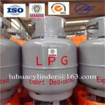hot sale refilling LPG gas cylinder