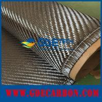 360g twill/plain carbon fiber cloth supplier