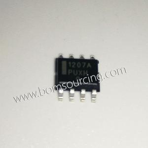 China NCP1207ADR2G 1207A PWM Current Mode Control For Free Running Quasi Resonant Operation on sale