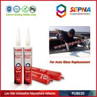 polyurethane adhesive sealant for auto glass replacement