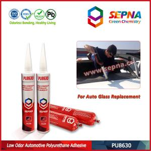 China polyurethane adhesive sealant for auto glass replacement on sale