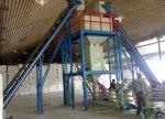 Chaîne de production d'engrais de BB