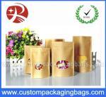 Le paquet de nourriture tiennent des poches des sacs de nourriture stratifiées/soudure à chaud
