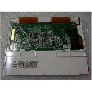 40pin FPC/平行18bit RGBの640X3 (RGB) X480 TFT LCDモジュール