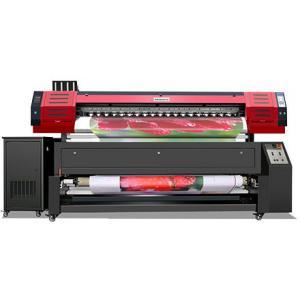 China imprimante de sublimation de colorant de 1800mm, imprimante de photo de sublimation de colorant de 1440 DPI on sale